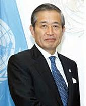 Yukio Takasu